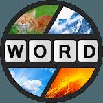 4 Pics 1 Word 2018 icon