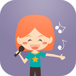 Nice Songs For Kids icon