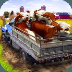 Offroad Delivery Simulator 2: Farm Drivng icon