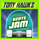 Tony Hawk's Skate Jam icon