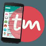 Transparent Mode icon