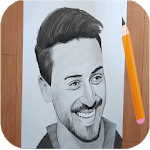 How to Draw Faces icon