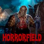 Horrorfield - Multiplayer Survival Horror Game for pc logo