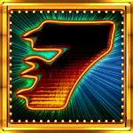 Flaming 7's Slots - Free icon