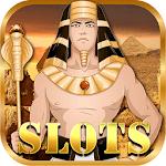 Golden Pharaoh Slots Casino icon