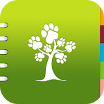 My pawTree for pc logo