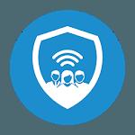 Smart Safe & Sound Panic app icon