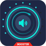 Super Volume Booster: Bass Booter for Android 2019 icon