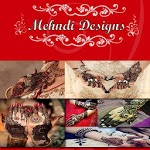 Henna Mehndi Designs icon