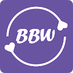 BBW Match - BBW Dating, Curvy Singles & Plus Size for pc logo