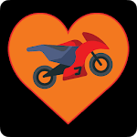 Bikers Match - Biker Dating & Motorcycle Chat icon