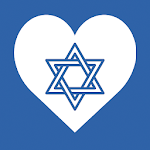 Judaism Dating - Jewish Singles & Shalom Jews Chat for pc logo