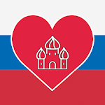 Kiss A Russian - Russia Dating & Moscow Girls Chat for pc logo