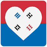 Korean Match - Korean Dating For Korean Singles for pc logo