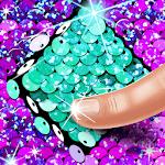 Glitter Sequin Simulator Flip icon