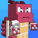 Pixelmon World: Trainer Adventure icon