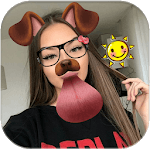 Snappy Camera & Filters icon