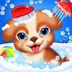 Puppy Salon - Daycare & Rescue Jobs for pc logo