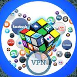 VPN IMO - Free•Unblock•Proxy icon