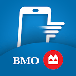 BMO On-the-Go *for employees only icon