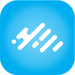 Blue FCU Mobile Banking App icon