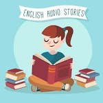 Learn English by Stories - Audiobooks for Beginner icon