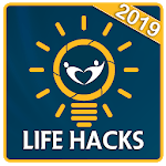 Life Hacks 2019 - Lifestyle Tips for pc logo