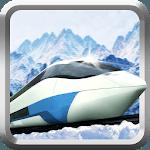 Metro Super Train Simulator icon