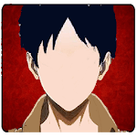 Attack on Titan quiz for pc logo