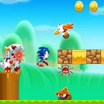 Sonic Journey Classic Adventure: Dash Runners Jump for pc logo