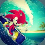Escape Knuckles Sonic icon