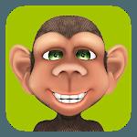 My Talking Monkey icon