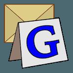 Gcards icon