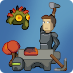 Ground Forge icon