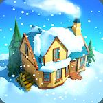Snow Town - Ice Village World: Winter City icon