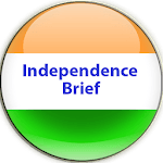 India Independence Brief icon