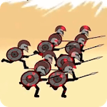 Stick Game War: Question Legacy icon