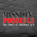 SPEC Conference 2019 - Mission:Possible icon