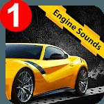 Car Sound Best SuperCars Engine Simulator - 2019 icon
