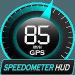 Speedometer & GPS Odometer - Route Planner for pc logo