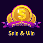 Spin & Win Rewards for CM 2019 icon
