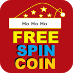 Daily free spin and coins Links for pc logo