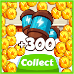 Daily Free Spins and Coins -  New links & tips for pc logo