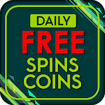 FREE Spin and Coins Daily 2019 for pc logo