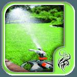 Garden Sprinklers Design Ideas icon