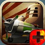 Plane Wars Plus for pc logo