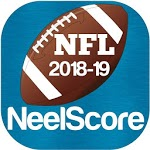 2019 NFL Football Games, Scores : NeelScore for pc logo