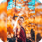 Square Blur - Magic Effect Blur Image Background icon