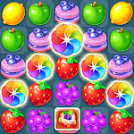 Fruit Candy Time icon