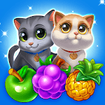Fruit Party icon